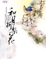 寂月皎皎-风月栖情:和月折梨花(出版)